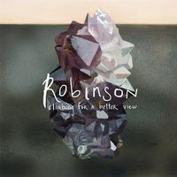 Robinson - Album Release Show w/ FIN@Chelsea Musicplace