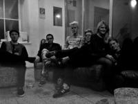 Gerhard @Smaragd mit Dancing Me & the Ska Machine@Smaragd