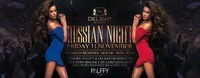 Palffy fridays vs Russian Night@Palffy Club