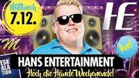 Hans Entertainment LIVE@Maurer´s