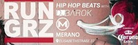 RUN GRZ Hip Hop Beats ft. DJ BAROK@Merano Bar Lounge