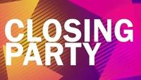 Big Closing Party Part2@Escalera Club