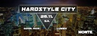 Hardstyle City@Monte