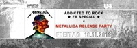 ATR ★ FB Special ★ Metallica CD Release ★ DJ FLY@U4