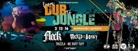 Dub to Jungle w/ FLeCK, Wicked and Bonny & many more@Weekender Club
