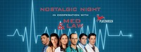 Nostalgic vs. Med&Law  Emergency Room Special