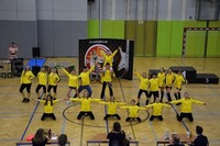 Rock'n'Roll Turnier & ÖM Miniformationen@Volksschule Parndorf