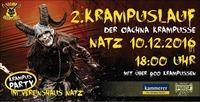 2. Oachna Krampuslauf in Natz@Apfelhochplateau Natz - Schabs