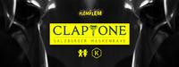 Salzburger Maskenrave mit Claptone by plemplem@Die Kantine Salzburg