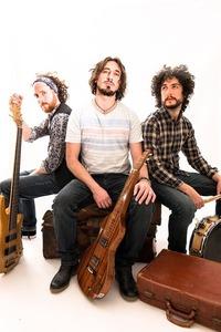 Wille & The Bandits [UK] // Blue Monday // Rockhouse Salzburg@Rockhouse
