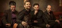 Jimmy Reiter Band // Blue Monday // Rockhouse Salzburg@Rockhouse