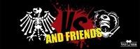 Die Toten Hosen vs. Die Ärzte & Friends@Viper Room