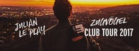 Julian le Play - Zugvögel Club Tour 2017 - Warehouse St.Pölten@Warehouse