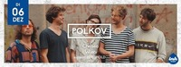 Polkov 'Closer' Album Release Show@Chelsea Musicplace