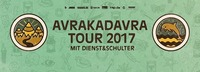 Goldroger in Graz · PPC: Avrakadavra Tour 2017@P.P.C.