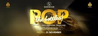 Pop the Bottles • Bottles & Hookah • 25/11/16@Scotch Club