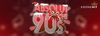 Absolut The 90's - Christmas Special@Orange