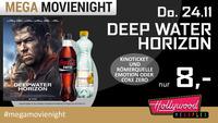 Mega MovieNight: Deep Water Horzizon@Hollywood Megaplex