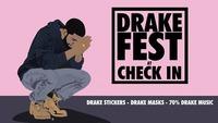Drakefest: Wörgl@Check in