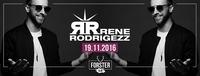 Rene Rodrigezz Live@Forsteralm 2.0