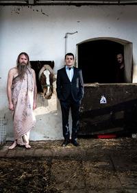 Thomas Stipsits & Manuel Rubey | GOTT & SÖHNE@Bühne im Hof