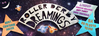 VRD's After Bout Party: Roller Derby Dreamings@Weberknecht