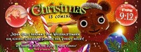 Christmas Is Coming@A-Danceclub