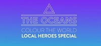 Local Heroes Special // The Oceans Release // Rockhouse Salzburg@Rockhouse