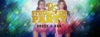 BG Party - Студентски празник / БЕЗПЛАТЕН ВХОД ДО 24:00@U4