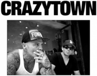 Crazy Town & Supports@Viper Room