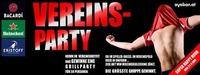 Vereins-Party@Discothek Evebar