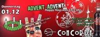 Advent-Advent@Discothek Concorde