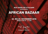 Aux Gazelles African Bazaar@Aux Gazelles