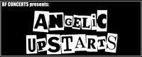 Angelic Upstarts (uk) live in Vienna - 40 Years Exclusive Show@Chelsea Musicplace