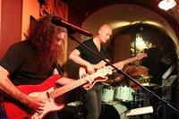 Alfredo Garcia Navas Band@Smaragd