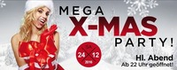 MEGA X-Mas-Party!@Bollwerk