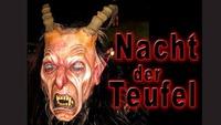 Nacht der Teufel@Disco Apollon