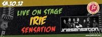 Irie Sensation live @Jederzeit@Jederzeit Club Lounge