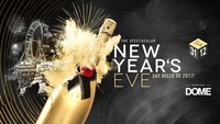 New Year`s EVE@Praterdome