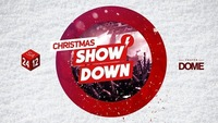Christmas Showdown@Praterdome
