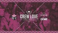 CREW Love Christmas@Praterdome