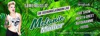 Melanie Müller - die Dschungelkönigin - Live@Kino-Stadl