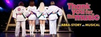Thank you for the music - Die ABBA-Story als Musical@Helmut-List-Halle