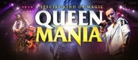 Queenmania - A Special Kind of Magic@Helmut-List-Halle
