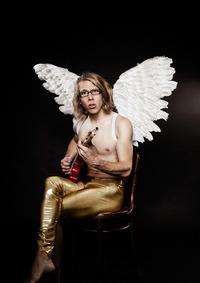Blonder Engel | DER REST IST GESCHICHTE@Bühne im Hof