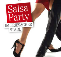 SalsaParty im Friesacher Stadl@Friesacher Stadl