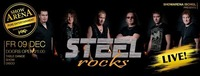 STEELrock`s LIVE in der Showarena Ischgl@Showarena