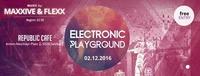 Electronic Playground@Republic