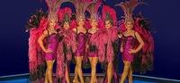 Herrliche Damen - ZART! - Salzburg Premiere@Oval