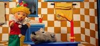 Friedburger Puppenbühne - Kasperl und die Plitsche-Platscherei@Oval